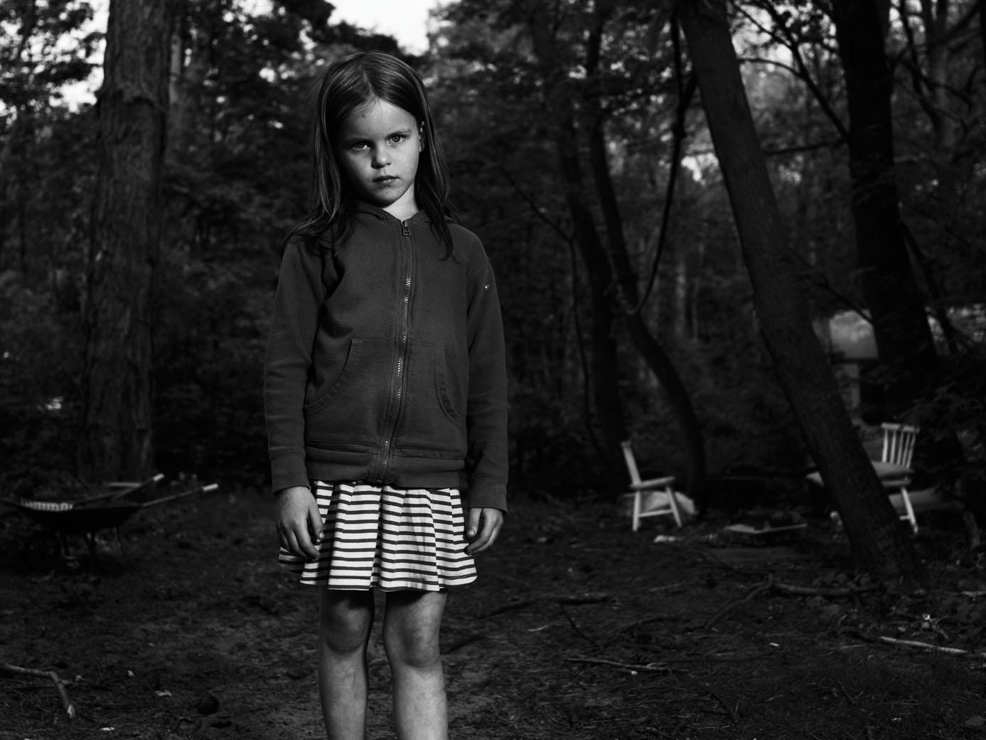 IZARIN and VAN DER LINDE photography - film